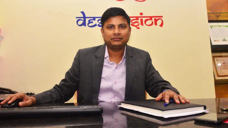 अनुज मुंद्रा Success Story: कभी महीने के कमाते थे 1400 रुपये, आज खड़ी कर दी करोड़ों की कंपनी