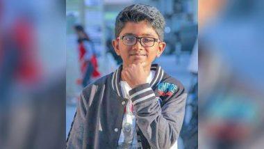 आदित्य राजेश Success Story: 13 साल के इस बच्चे ने खड़ी कर दी अपनी कंपनी, 9 साल में ही दिखा दी थी प्रतिभा