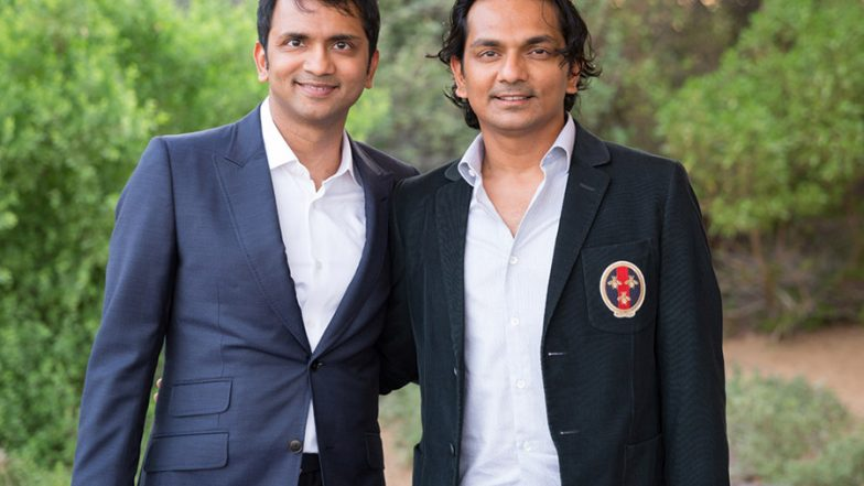 दिव्यांक तुरखिया और भाविन तुरखिया Success Story: 16 साल की उम्र में इन दोनों भाइयों ने मिलकर खड़ी कर दी करोड़ों की कंपनी, जानें इनकी सफलता की कहानी
