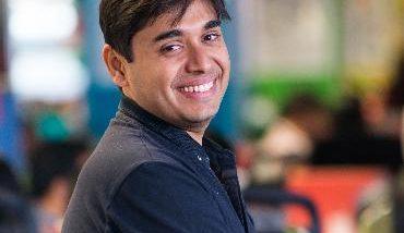 नवीन तिवारी Success Story : भारत के इस युवा बिजनेसमैन ने अपनी मेहनत औऱ काबिलियत के दम पर लिखी अपनी सफलता की कहानी