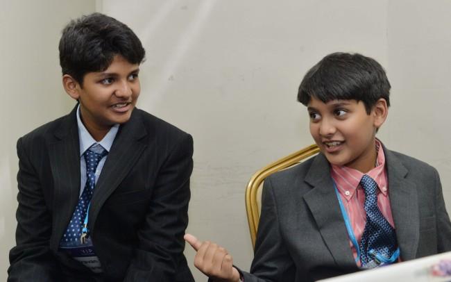 श्रवण कुमारन और संजय कुमारन Success Story: ये हैं भारत के सबसे युवा बिज़नेसमैन, 13 और 11 साल की उम्र में इन दोनों भाइयों ने खड़ी कर दी थी खुद की कंपनी