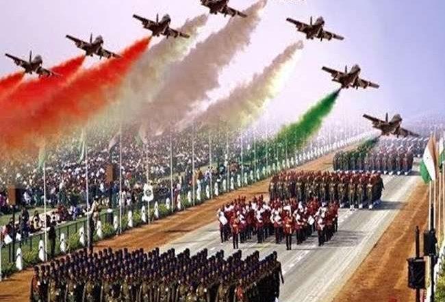 गणतंत्र दिवस से जुड़ी यह बातें हर भारतीय को जरुर जाननी चाहिए