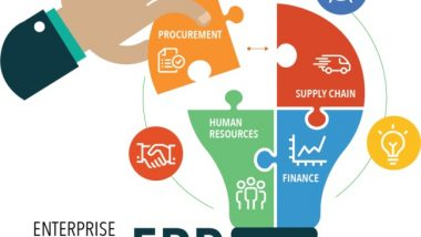 Top 3 Benefits of Enterprise Resource Planning to Solve Every Organization`s Burning Problems!