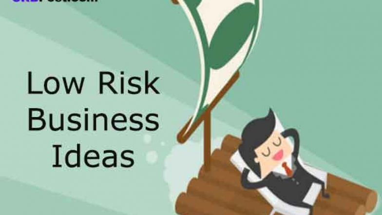 Low Risk Business Ideas: इन बिज़नेस में है रिस्क कम और कमाई ज्यादा, आप भी आज़माएं हाथ