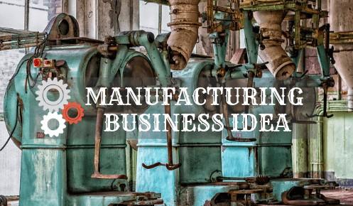 Manufacturing Business Ideas: मैन्यूफैक्चरिंग से जुड़े यें बिज़नेस हर महीनें लाखों की कमाई का ज़रिया बनेंगे