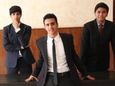 अंगद दरयानी Success Story: नौवीं क्लास में छोड़ा था स्कूल, आज बन गया दो कंपनियों का मालिक