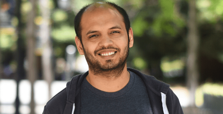 From Basti to San Francisco: The Success Story of Indian Start-up CEO who built a $2 Billion Unicorn!