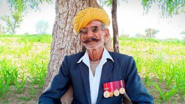 भैरो सिंह राठौड़ Motivational Story: ये हैं फिल्म बॉर्डर के असली भैरो सिंह, अपनी बहादूरी से दुश्मनों को दी थी मात
