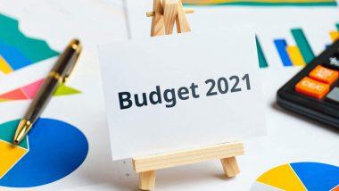 Budget 2021: इस साल का बज़ट किस सेक्टर के लिए हो सकता है ख़ास और किसकी जेब पर पड़ेगा ज्यादा असर, जानें यहां