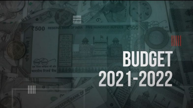 Union Budget 2021:  Healthcare, Infrastructure will remain in the limelight!