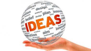 इन 4 बिज़नेस आइडिया की मदद से किसी भी बिज़नेस को बनाएं सफल