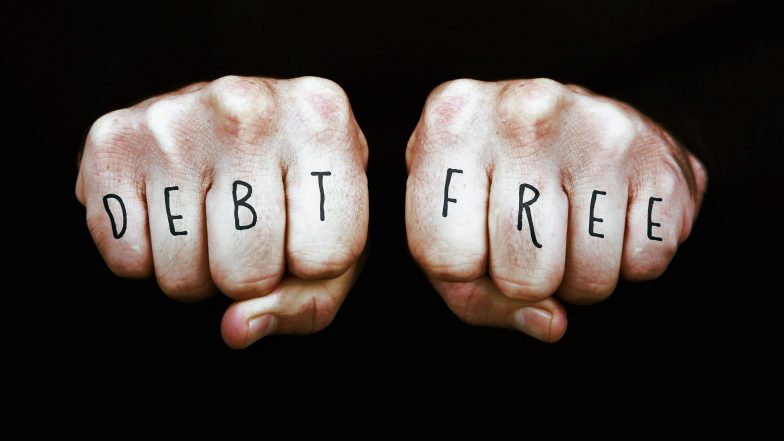 5 Smart Solutions to get your Small Business out-of-debt