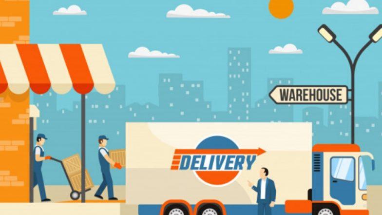 Delivery Business: कम लागत में शुरू होगा यह बिज़नेस और मुनाफा भी होगा जबरदस्त