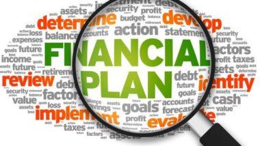 Financial Planning in 2021: फाईनेंशियल प्लानिंग से होगें लाइफ के हर गोल पूरे