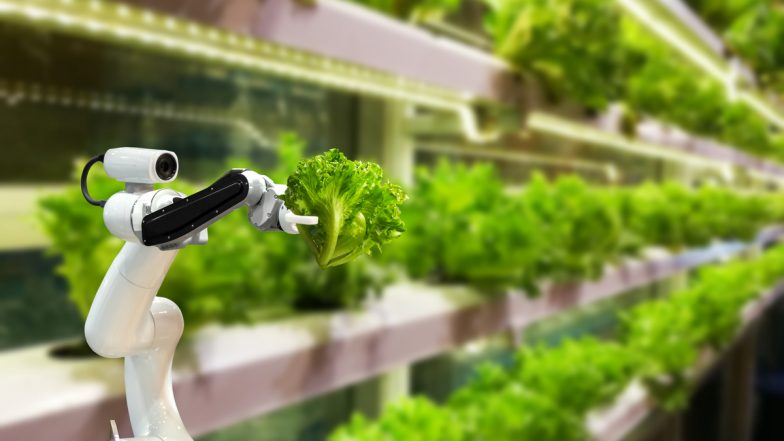 3 Innovative Technological Tools for Hi-tech Farming