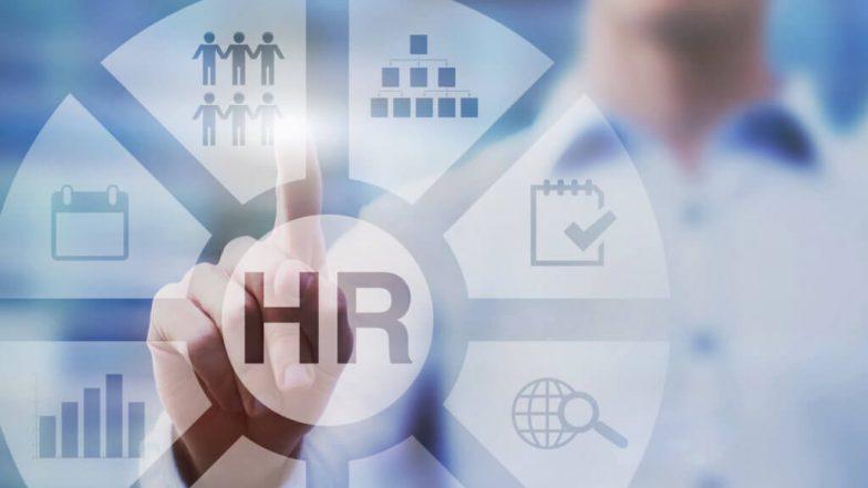 4 Top HR Trends & Priorities for 2021