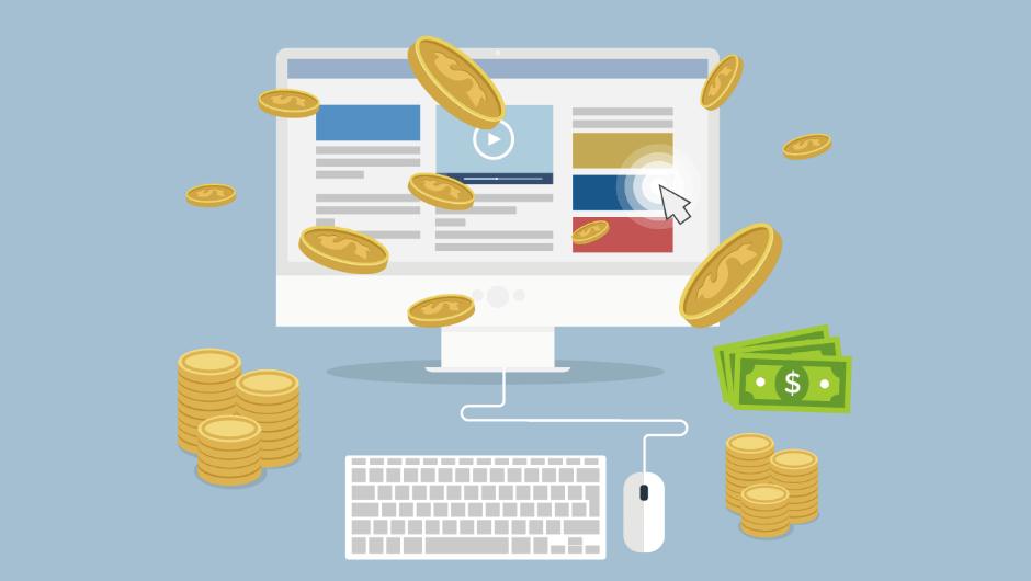 Money From Website