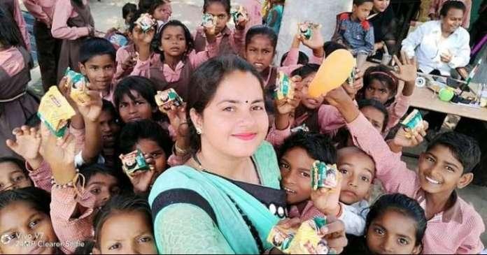 ममता मिश्रा Success Story: मिसाल बन चुकी है सरकारी स्कूल की ये टीचर, प्रधानमंत्री भी कर चुके हैं तारीफ