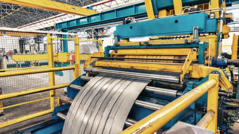 J-K की नई औद्योगिक विकास योजना से मैन्युफैक्चरिंग सेक्टर को होगा बड़ा फायदा, जानिए प्रमुख विशेषताएं
