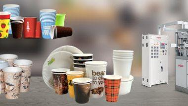 Paper Plate & Cup Making Business: पेपर प्लेट और कप बनाने के बिज़नेस में ऐसे मिलेगी सफलता