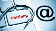 11 Types of Phishing Attacks that are too Clever to be Detected