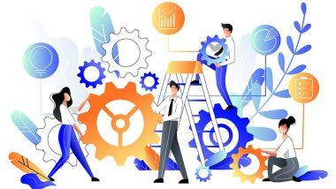 Economy: भारत के आठ बुनियादी उद्योगों में तेज हुई रिकवरी, उत्पादन में 56% की जबरदस्त उछाल दर्ज
