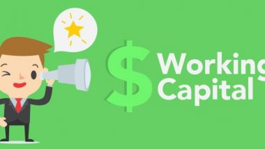 8 Types of Working Capital & Everything you should know about them!