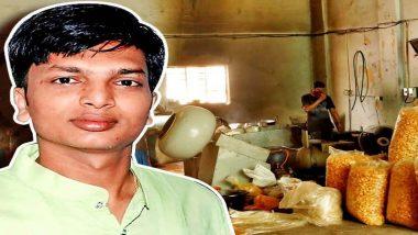 अंशुल गोयल Success Story: कभी 1 रुपये वाले मटर के छोटे पैकेट बेचने से शुरू किया था बिज़नेस, आज खड़ी कर दी लाखों की कंपनी