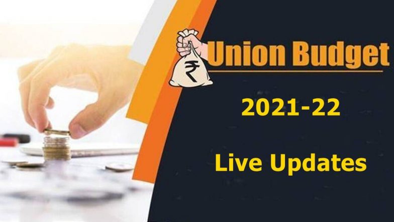 Union Budget 2021 Live Updates: Expect Costlier Phones as Govt hikes customs duty on parts