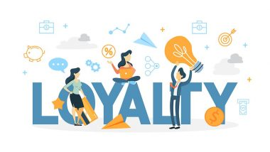 4 Ways to Build Customer Loyalty Naturally!