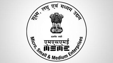 Champions: MSME Ministry's Grievances Redressal Portal Resolves 26,693 Complaints in 9 Months