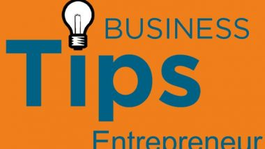Top 3 Important Tips for Entrepreneurs in India for Successful Business