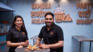A Start-Up That Sold 25 Lakh Samosas To Build Its Business