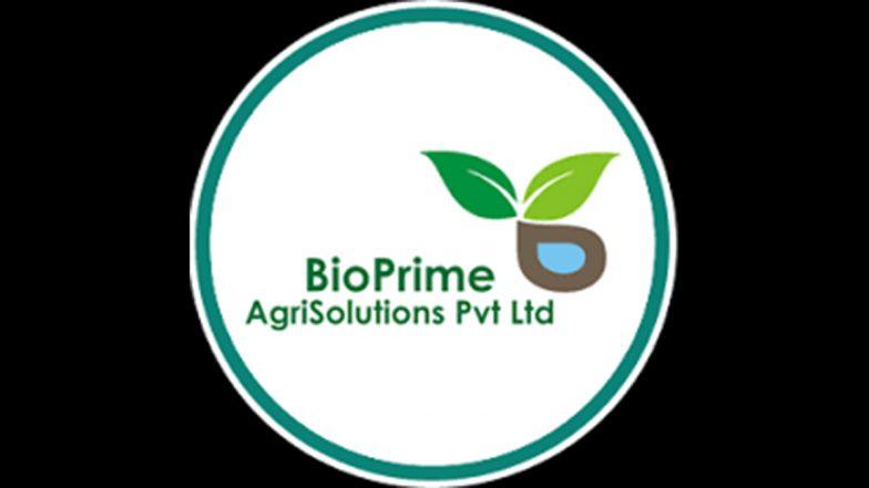 Bioprime Agrisolutions Pvt Ltd Bags FICCI Best Agri Start-Up Award 2021