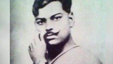 चंद्रशेखर आजाद पुण्यतिथिः इस क्रांतिकारी ने अंग्रेजों के आगे कभी नहीं झुकाया अपना सिर, खुद को गोली मारकर भारत मां के चरणों में हो गए थे शहीद