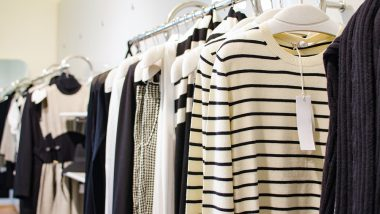 5 Steps to Start an Online Clothing Business