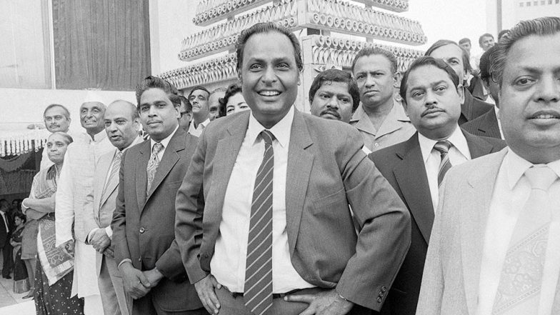 11 Business Lessons every Entrepreneur should learn from Late Dhirubhai Ambani!