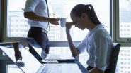 Steps For Human Resource Department Of A Company To Handle a Harassment Complaint At Work