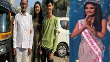मान्या सिंह Inspirational Story: ऑटो रिक्शा ड्राइवर की बेटी ने जीता मिस इंडिया रनर अप का खिताब, जानें उनकी संघर्षों से भरी दास्तां