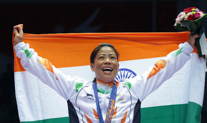 The Most Inspiring Journey of Mary Kom: Born to Beat Adversities!
