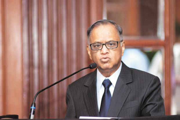 7 Motivational Quotes by Infosys co-founder Narayan Murthy to give your Entrepreneurial dreams wings!
