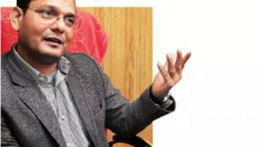 रामचंद्र अग्रवाल Success Story: कभी उधार लेकर खोली थी फोटोस्टेट की दुकान, आज है करोड़ों की कंपनी V2 के मालिक