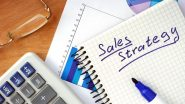 Most Powerful Sales Strategies that will boost your Business Profit Overnight!