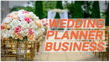 A Quick Guide to Start your own Wedding Planning Company in 7 Simple Steps