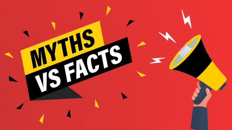 5 Surprising Myths about Entrepreneurs that need to be busted!