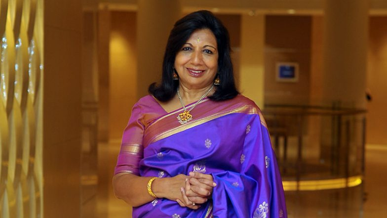7 Thought-Provoking Quotes by Kiran Mazumdar Shaw that will Inspire your Every Bit!