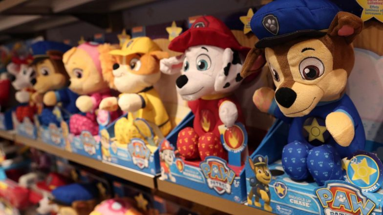 How to Start Toys Manufacturing Business in India in 5 Steps!