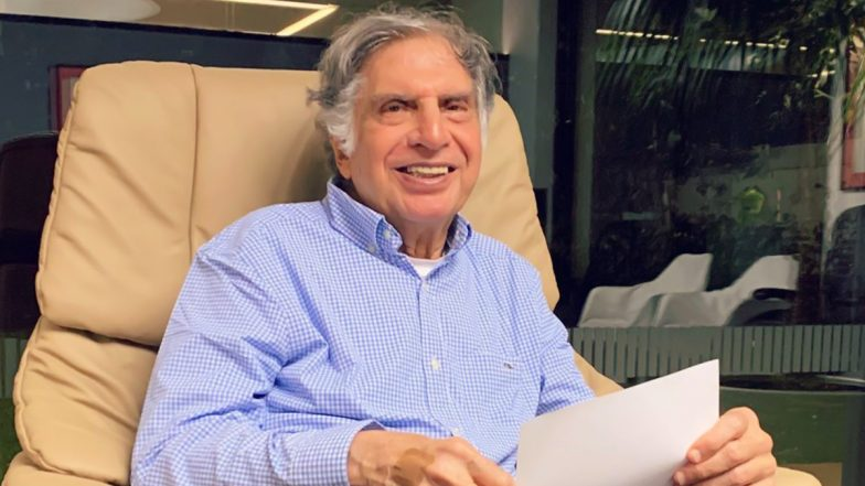 Ratan Tata Inspiring Business Quotes: विश्वविख्यात उद्योगपति रतन टाटा के वो 6 अनमोल टिप्स, जो आपको देगी हर मुसीबत से लड़ने की ताकत