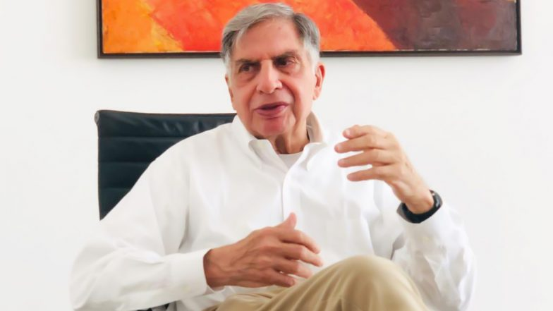 Inspiring Business Quotes: हर उद्यमी के लिए जरुरी है रतन टाटा की कही यह तीन बातें, बदल कर रख देगी काम करने का तरीका