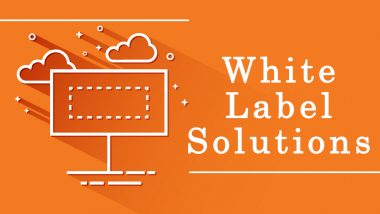 White Label Solutions: A Cost-effective Solution for Start-ups to build a successful Business!